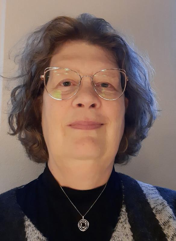Ellen van den Berg Gaia Healing