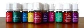 Essentiele olien - Gaia Healing
