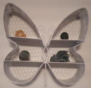 Gaia Healing vlinder